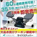 【予約注文で500円OFFクーポン】ステッパー ダイエット ...