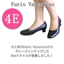 FurioValentinoパンプス3451ブラック<検索用【楽ギフ_包装】【MB-KP】【KB】>【10P19Jun15】