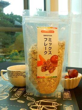 菊芋ミックスフレーク ふくしまプライド