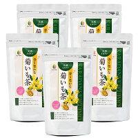 キクイモ菊芋菊芋茶3g×20包入り5袋セット国産菊いも
