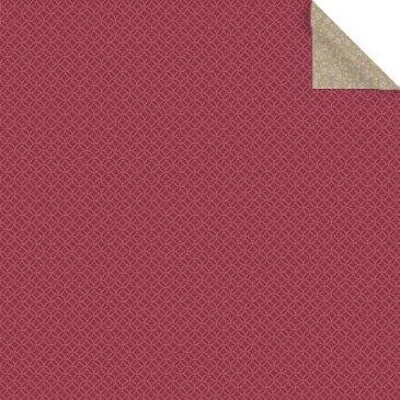 ポリエステルのふろしき 七宝/桜(両面転写染) 68cm 風呂敷専門店・唐草屋
