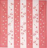 綿のふろしき 日本のかたち 朝顔50cm(ピンク) 風呂敷専門店・唐草屋