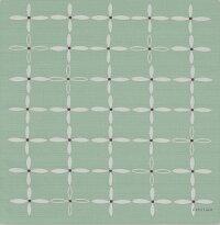 綿の風呂敷|コトイマ|ハナビシ|50cm|唐草屋