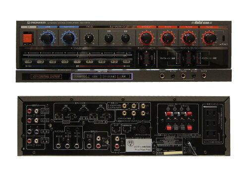 (パイオニア)SA-V20II 業務用カラオケアンプ/※定番のアンプが激安※写真は参考です※□...