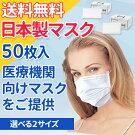 日本製マスク医療機関向けマスクをご提供