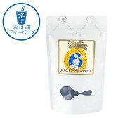 水出し紅茶(ポット用ティーバッグ10p入り) ジューシーパイナップル2016