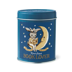 荒磯親方のクレバーな解説にぴったりな紅茶はBOOK LOVER!