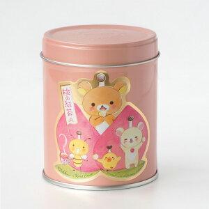 桃の紅茶(缶)
