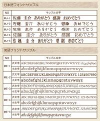 日本語・英語フォント