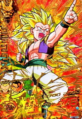 ドラゴンボールヒーローズ 第6弾 UR ゴテンクス 【ビクトリーキャノン】 (H6-55) 【アルテ...