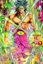 ドラゴンボールヒーローズ 第7弾 UR ブロリー(シークレット) 【ギガンティックミーティア】...