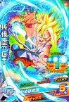 ドラゴンボールヒーローズ GM3弾 CP 孫悟空:GT 【かめはめ波】 (HG3-CP7) 【キャンペーンカード】