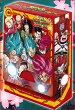 【新品】スーパードラゴンボールヒーローズオリジナルカードケース【スーパーヒーローズくじ】