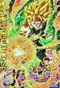 ドラゴンボールヒーローズ GDM3弾URバーダック:ゼノ(HGD3-57)【リベリオントリガー】【アルティメットレア】