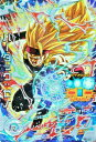 ドラゴンボールヒーローズ GDM3弾URバーダック:ゼノ(HGD3-SEC2)【リベリオンエッジ】【シークレットアルティメットレア】