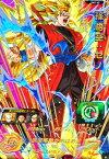 スーパードラゴンボールヒーローズ SDBH2弾 UR 孫悟空:ゼノ (SH2-49)【瞬間移動かめはめ波】【アルティメットレア】