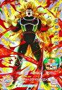 スーパードラゴンボールヒーローズ SDBH2弾URバーダック:ゼノ(SH2-SEC2)【シークレットアルティメットレア】