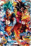 スーパードラゴンボールヒーローズBM1-SECUR孫悟空【ビッグバンミッション1弾】【シークレットアルティメットレア】