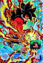 スーパードラゴンボールヒーローズ SDBH7弾URバーダック (SH7-SEC)【リベリオンハンマー】【シークレットアルティメットレア】