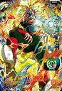 スーパードラゴンボールヒーローズ SDBH8弾URバーダック:ゼノ (SH8-53)【フルチャージリベリオンエッジ】【アルティメットレア】