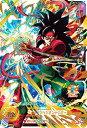 スーパードラゴンボールヒーローズ UM10-046 UR バーダック:ゼノ 【ユニバースミッション10弾】 【アルティメットレア】