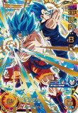 スーパードラゴンボールヒーローズUM11-063UR孫悟空:BR【ユニバースミッション11弾】【アルティメットレア】