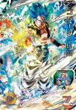 スーパードラゴンボールヒーローズUM11-SEC2URゴジータ:UM【ユニバースミッション11弾】【シークレットアルティメットレア】