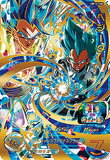 スーパードラゴンボールヒーローズUM12-060URベジータ【ユニバースミッション12弾】【アルティメットレア】