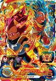 スーパードラゴンボールヒーローズUM12-066URベジータ:BR【ユニバースミッション12弾】【アルティメットレア】