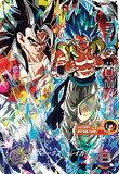 スーパードラゴンボールヒーローズUM12-SEC4URゴジータ:UM【ユニバースミッション12弾】【シークレットアルティメットレア】