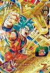 スーパードラゴンボールヒーローズ UM1弾 CP 孫悟空 (UM1-CP2)【ゴッドかめはめ波】【キャンペーンカード】