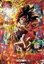 スーパードラゴンボールヒーローズ UM4弾RUR バーダック (UM4-074)【レッドアルティメットレア】