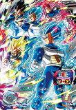 スーパードラゴンボールヒーローズBM2-SEC3URベジータ【ビッグバンミッション2弾】【シークレットアルティメットレア】