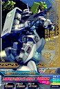 ガンダムトライエイジPR【箔押し】 高機動型ザクII (シン・マツナガ専用機) 【ソロモン・ホワイトウルフ】(ZPR-015)【プロモーションカード】