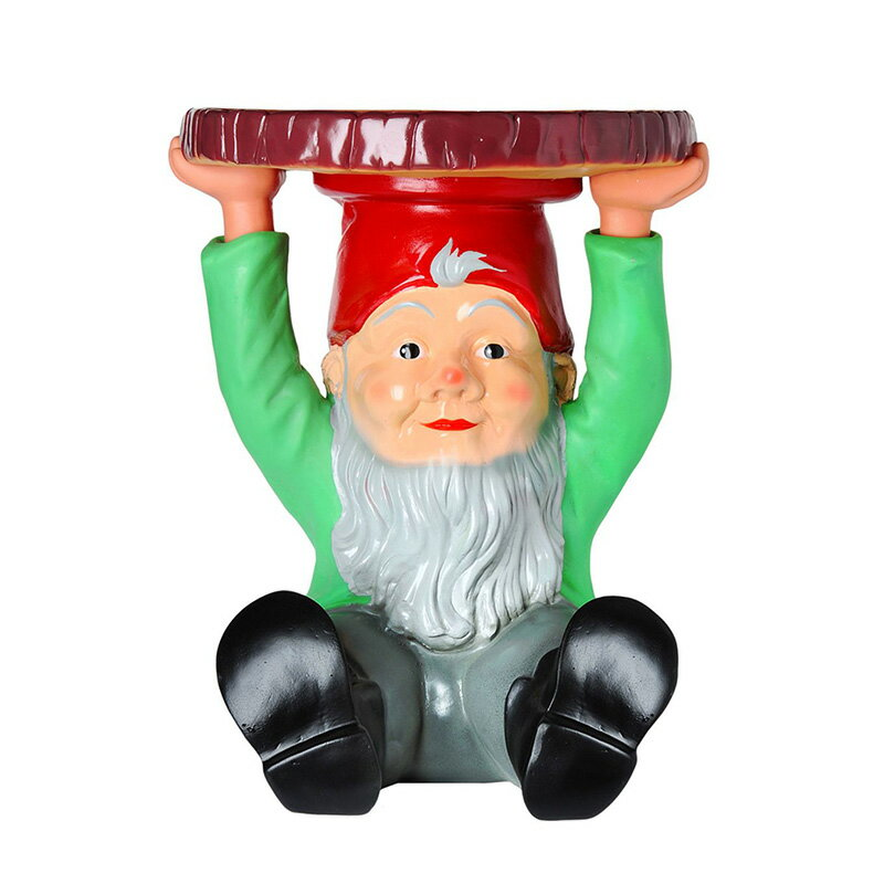【Kartell カルテル 日本正規】 スツール サイドテーブル ニョメスアッティラ 個性的 インテリア 8821 GNOMES ATTILA イタリア デザイナーズ 家具 フィリップ・スタルク