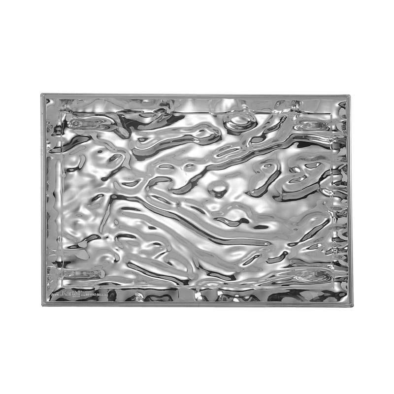 配膳用品・キッチンファブリック, お盆・トレー Kartell L 1211 DUNE
