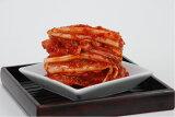 【送料込み1,200】白菜キムチ カット 【350g】巖のり 【90g】