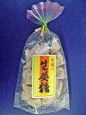 爽やかな生姜の風味とピリッとする生姜の刺激がおいしい生姜金花糖♪ほろっとした食感が新鮮!