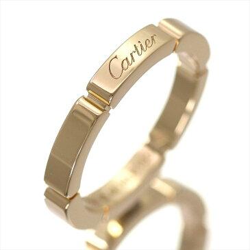 【新古品】カルティエ/Cartier / ジュエリー リング 指輪 レディース メンズ ゴールド【 マイヨン パンテール K18YG イエローゴールド B4079900】 マリッジリング 結婚指輪