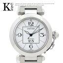【新古品】カルティエ/Cartier レディース 腕時計 パ...
