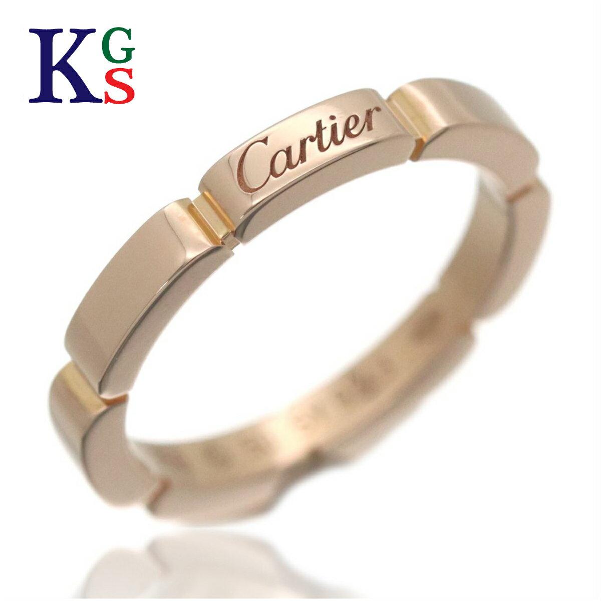 レディースジュエリー・アクセサリー, 指輪・リング 4-23Cartier K18PG B4079800
