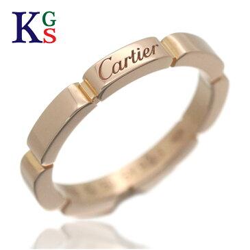 【新古品】【4号-23号】カルティエ/Cartier / マイヨン パンテール / レディース メンズ 指輪 / K18PG ピンクゴールド B4079800