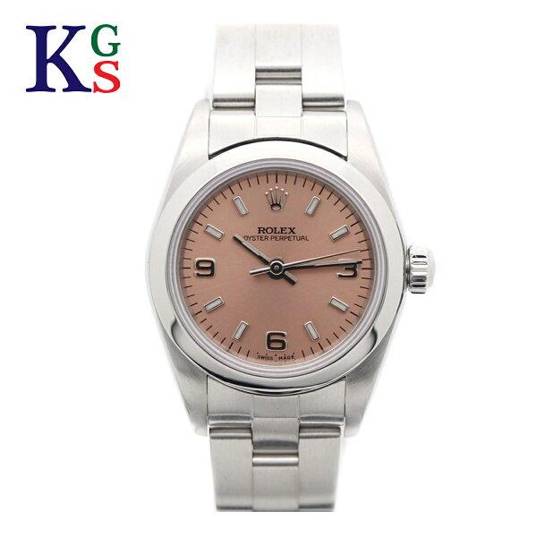 ギフト品質  SPECIAL梱包 ロレックス/ROLEXレディース腕時計オイスターパーペチュアルアラビアインデックスピンク文字