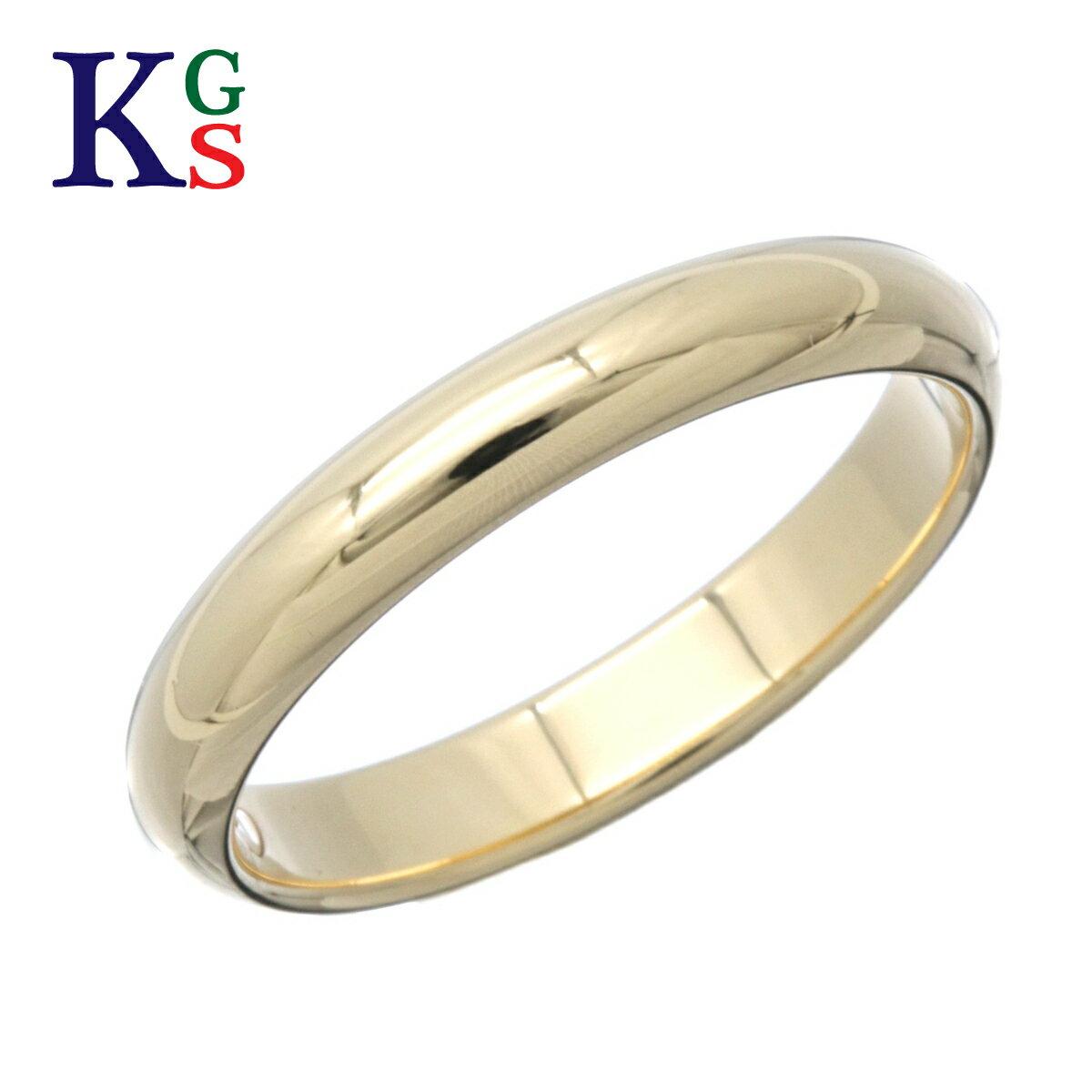 ブライダルジュエリー・アクセサリー, 結婚指輪・マリッジリング 17Cartier 1895 K18YG B4031200