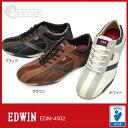 メンズ スニーカー EDWIN エドウィン EDM-4502...
