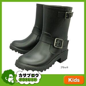 レインブーツ キッズ 長靴 18.0cm 19.0cm 20.0cm 21.0cm 22.0cm エンジニアブーツ セイントマー...