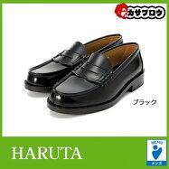 [ハルタ]HARUTANo.6560メンズコインローファー(幅広4E)