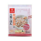 お豆と雑穀ごはんの素30g×6袋(1袋あたり2〜3合分)