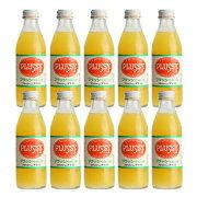 プラッシーオレンジ ジュース オレンジ ソフトドリンク
