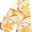 【丸勇織物 振袖 袋帯 正絹 仕立て上がり】振袖用 礼装用 フォーマル 西陣織 新品 販売 購入 古典柄 流水 礼装 振袖用 成人式 金色 ゴールド 絹 大衆演劇 仕立て済み ffo-89